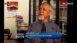 Video Pakar Hukum Unair: Vanessa Angel Hanya Bisa Dijerat UU ITE Part 04 - Inside Story 19/01 MP3, 3GP, MP4, WEBM, AVI, FLV Januari 2019