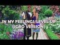 In my feelings/Level Up (Igbo Music Version) #LevelUpChallenge  #InMyFeelingsChallenge