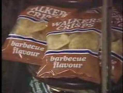 Walkers Crisps