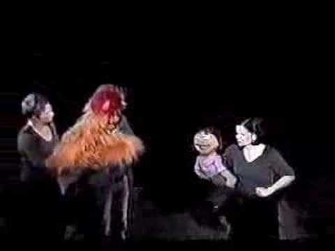 The Internet is for porn avenue Q original – Video