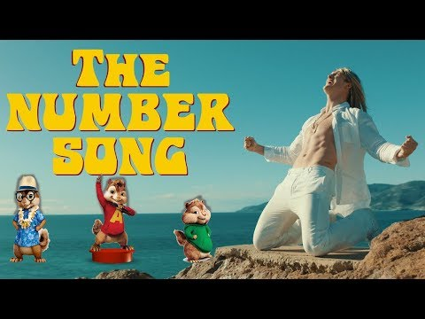 Logan Paul - THE NUMBER SONG - in Chipmunk Version - prod. by Franke