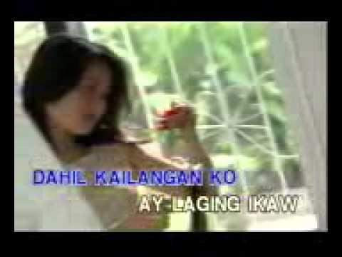 Video Nagiisang Ikaw - Louie Heredia Karaoke download in MP3, 3GP, MP4, WEBM, AVI, FLV January 2017