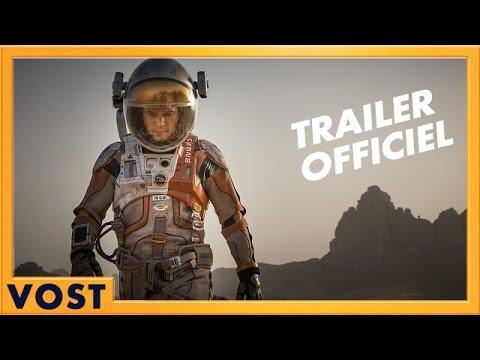 Seul Sur Mars - Bande annonce [Officielle] VOST HD