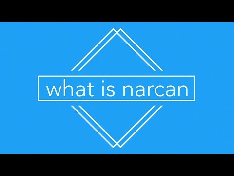 What Is Narcan?
