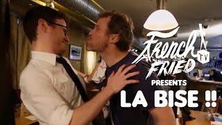 Un britannique explique sa vision de la bise à la française. Délirant.