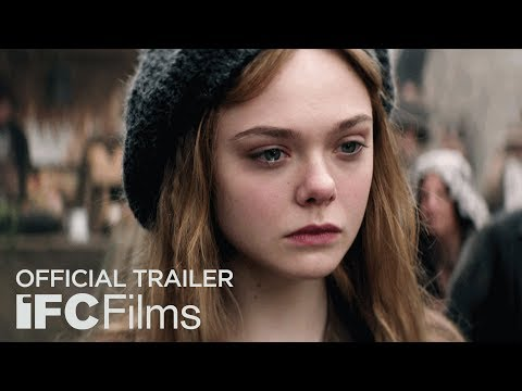 Mary Shelley - Official Trailer I HD I IFC Films