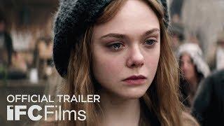Mary Shelley - Official Trailer I HD I IFC Films
