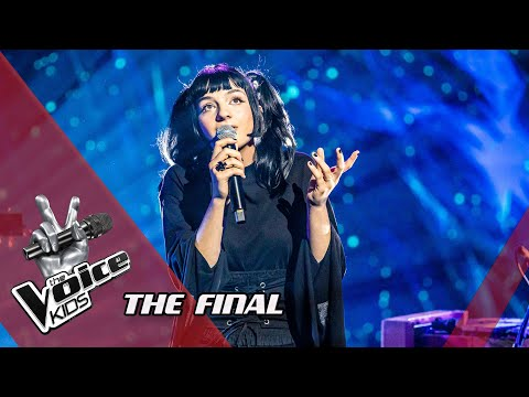 Gala – 'Make You Feel My Love' | The Final | The Voice Kids | VTM