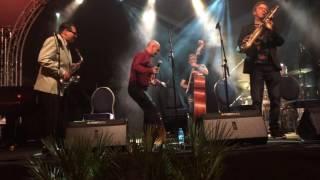 2016, Ascona Jazz Festival 2016