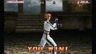 Video Tekken 3: Hworang download in MP3, 3GP, MP4, WEBM, AVI, FLV January 2017