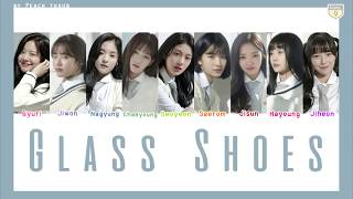 Nonton  Color Coded Thaisub  Fromis 9   Glass Shoes                              Film Subtitle Indonesia Streaming Movie Download