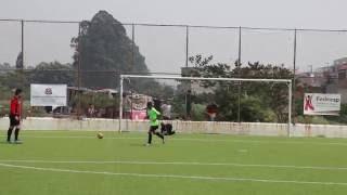 43º Campeonato Aberto: Ceu Jambeiro