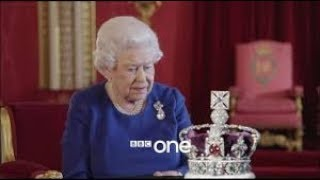 Video Queen Elizabeth II's coronation: Secrets behind the big day that thrilled Great Britain MP3, 3GP, MP4, WEBM, AVI, FLV Januari 2018