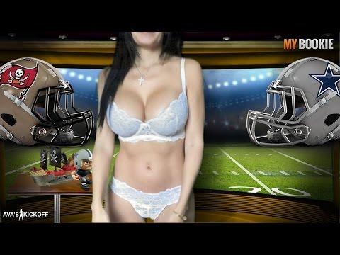 Week 15 Sunday Night Football Buccaneers vs Cowboys NFL Odds Preview