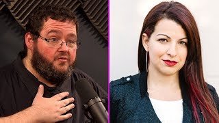 Video Boogie On Anita Sarkeesian MP3, 3GP, MP4, WEBM, AVI, FLV Januari 2019