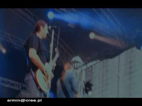 Tekst piosenki Cree - Pare lat po polsku