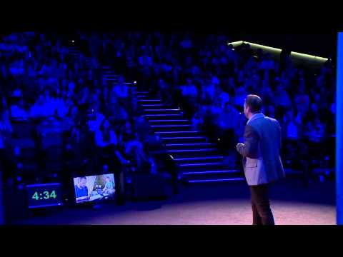 Touching tech – wearable technology | Ben Moir | TEDxMacquarieUniversity