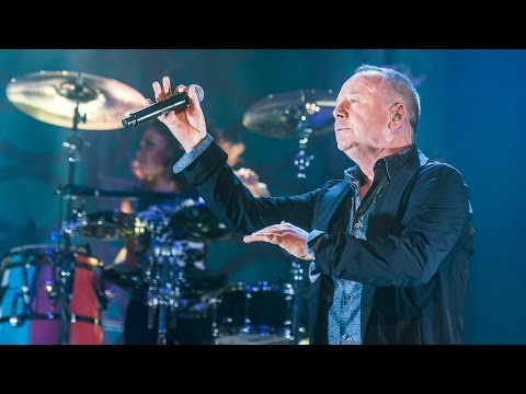 Jim Kerr (Simple Minds): Don't You (Forget About Me ...
