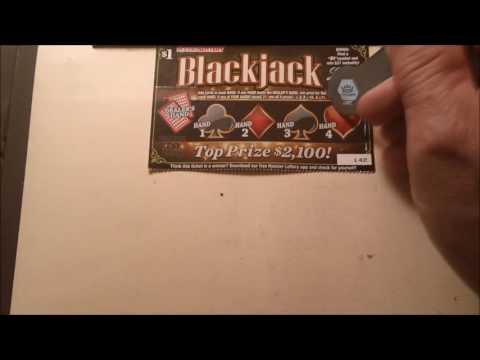 Ticket blackjack