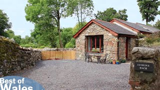 Llanrug United Kingdom  city photo : Self Catering Llanberis Holiday Cottage - Snowdon nearby | Jasmine Bach