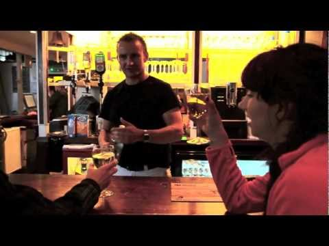Video avTravel Joy Hostels Chelsea