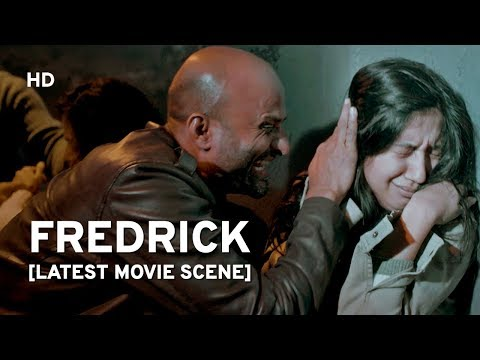 Fredrick [2016] Latest Hindi Full Movie | Avinash Dhyani | Prashant Narayanan | Popular Movie