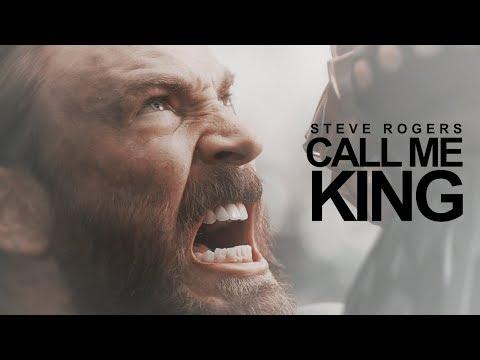 Steve Rogers   Call Me King