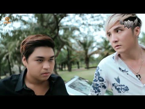 Lâm Chấn Khang bị tửng trong MV
