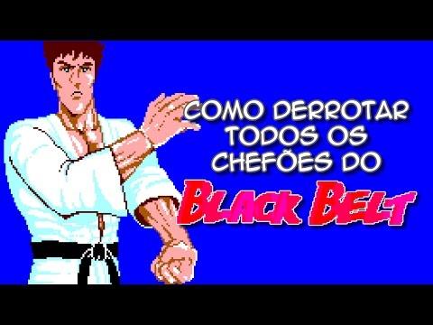 black belt+master system+boss