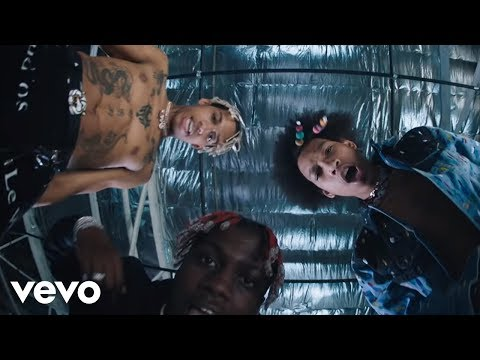 Video Ayo & Teo, Lil Yachty - Ay3 (Official Video) download in MP3, 3GP, MP4, WEBM, AVI, FLV January 2017