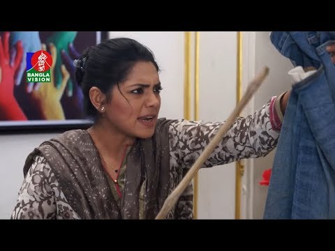 Download Charitra Shami-চরিত্র: স্বামী | FULL NATOK | Chanchal Chowdhury | Tisha | Eid Natok | 2018 hd file 3gp hd mp4 download videos