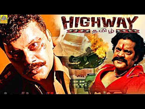 Tamil Movies Full HIGHWAY HD | Tamil Dubbing Movie| Super Hit Tamil Dubbed Movies|