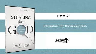 Video Episode 4: Why Darwinism Is Dead. MP3, 3GP, MP4, WEBM, AVI, FLV Juli 2018