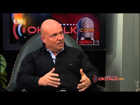 Zürich: Das Live-Interview mit Heiko Schrang im schweizer Fernsehen