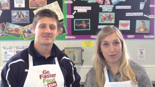 The Ridgeway School Learn To Eat Like An Athlete