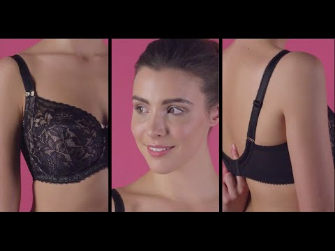 Your Perfect Bra Fitting Guide