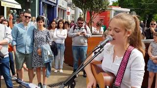 "Video Anne-Marie ""2002"" - Allie Sherlock cover MP3, 3GP, MP4, WEBM, AVI, FLV Agustus 2018"