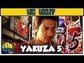 Yakuza 5 Vem Para O Ocidente Vc Viu