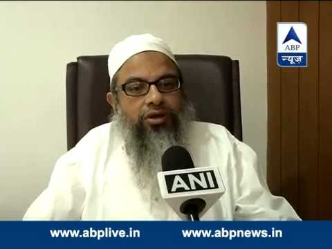 Modi shouldn t wear skull cap just as I won t wear tilak: Madani 21 April 2014 11 AM