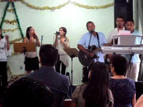 EIS-ME  AQUI Igreja Batista Em São Marcos