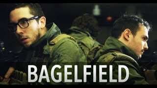 Video BagelField : Les Chinois contre-attaquent - Studio Bagel MP3, 3GP, MP4, WEBM, AVI, FLV Mei 2017