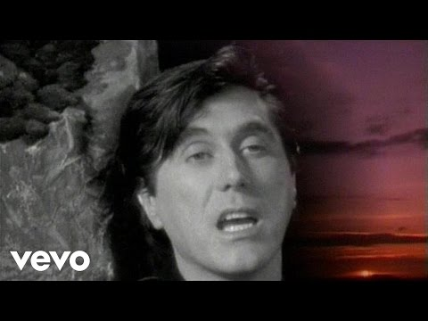 Bryan Ferry - Windswept lyrics