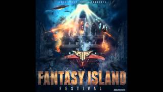 Video Angerfist Live @ Fantasy Island 2015 MP3, 3GP, MP4, WEBM, AVI, FLV November 2017