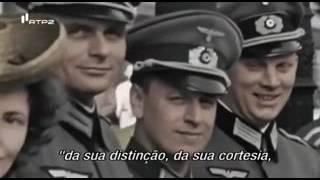 A História Íntima Da França Sob A Ocupação Nazista