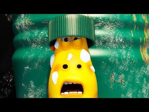 LARVA - SNOWBALL WARS | Cartoon Movie | Cartoons For Children | Larva Cartoon | LARVA Official - Thời lượng: 45 phút.