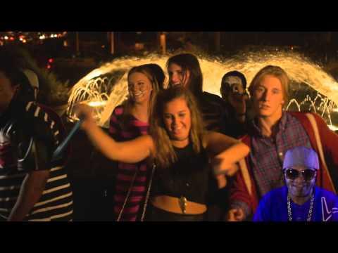Behind The Scenes Uncut Version Part 3 J.Juice-Warm It Up(Twerk) ft. Mr. Flip Eastwood