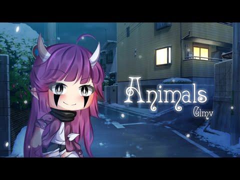 Animals ||GLMV|| Gacha Life.