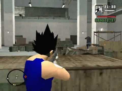 วีดีโอทำเล่นเกม GTA SA This is the end of the line Part2