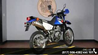 7. 2007 Suzuki DR 650SE  - Lucky Penny Cycles - Bedford, TX ...