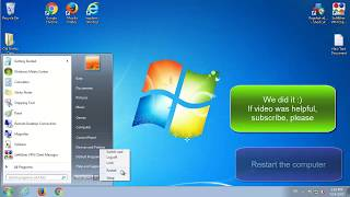 This video is a tutorial how to remove S.thebrighttag.com from the browsers: Mozilla Firefox, Internet Explorer and Google Chrome manually. Automatic S.thebrighttag.com Removal Tool: http://pcfixhelp.net/removal-tool (SpyHunter deletes this virus and protects computer from others)What is S.thebrighttag.comS.thebrighttag.com is a browser hijacker, that spreads together with The Bright Tag cookie addon.  It shows ads in the browser and computer desktop and redirects user to different websites. This malware infects browsers using free software downloads.  If you cannot delete the S.thebrighttag.com redirect, follow the tutorial.S.thebrighttag.com Removal guide 1. Uninstall S.thebrighttag.com and other unknown programs (that were added recently) from Control Panel 2. Remove S.thebrighttag.com from browser or reset the browser settingsGoogle Chrome: Customize and Control Google Chrome - Settings - On startup - Open a specific page - Remove S.thebrighttag.com and put 'about:blank';Mozilla Firefox: Tools - Options - General - Homepage - Remove S.thebrighttag.com and put 'about:blank';Internet Explorer: Tools - Internet Options - Homepage - Remove S.thebrighttag.com and put 'about:blank'3. Restart computerText guide: http://pcfixhelp.net/hijackers/3708-how-to-remove-s-thebrighttag-com-from-computer